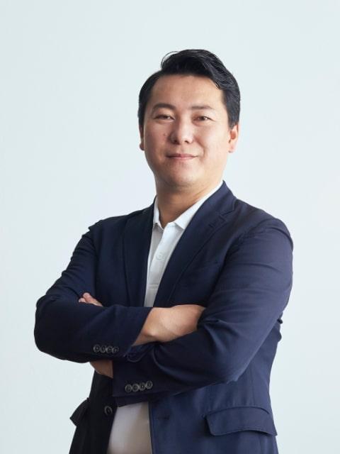 代表取締役:横田聡の写真
